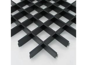 Фото: Образец решетки