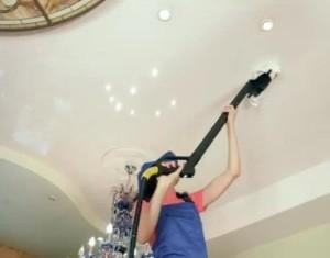 Фото: Насколько часто нужно мыть поверхность?